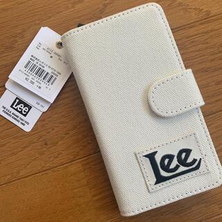 リー(Lee)のLee iPhoneケース 6 7 8(iPhoneケース)