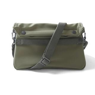 コモリ(COMOLI)のANATOMICA アナトミカ SMALL SHOULDER BAG SMALL(ショルダーバッグ)