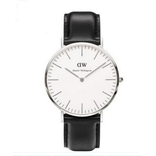 ダニエルウェリントン(Daniel Wellington)の林惠惠様専用0206DW 40mm(腕時計(アナログ))