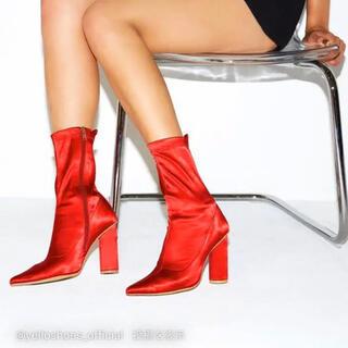 イエローブーツ(Yellow boots)のyello ブーツ (ブーツ)