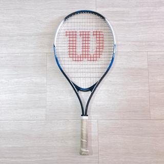 ウィルソン(wilson)の【価格変更】ウィルソン テニスラケット(ラケット)