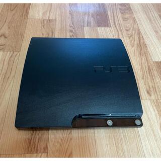 PlayStation 3 (120GB) 本体のみ(家庭用ゲーム機本体)