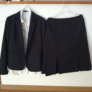 エムエフエディトリアル(m.f.editorial)のスーツ5点セットLサイズ卒業式入学式就職就活面接(スーツ)