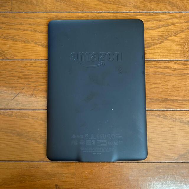 Kindle paperwhite 32GB スマホ/家電/カメラのPC/タブレット(電子ブックリーダー)の商品写真