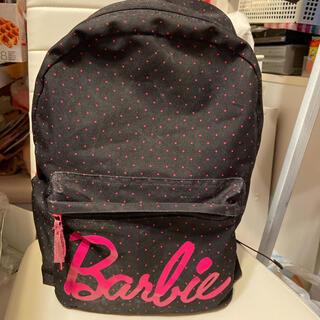バービー(Barbie)のバービーBarbieリュック(リュック/バックパック)