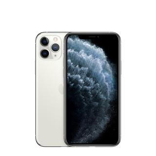アップル(Apple)の新品未開封 iphone 11 pro 64GB シルバー SIMフリー (スマートフォン本体)