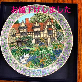 """ロイヤルウースター(Royal Worcester)のロイヤルウースター """"Cottage Gardens WORCESTER(食器)"""