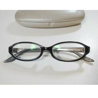 JILLSTUART - JILLSTUART  ジルスチュアート 黒縁眼鏡
