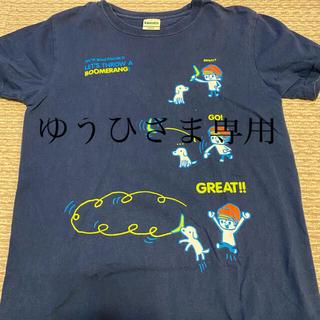 ランドリー(LAUNDRY)のlaundryTシャツサイズM(Tシャツ/カットソー(半袖/袖なし))