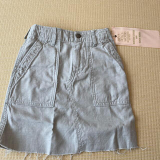 ゴートゥーハリウッド(GO TO HOLLYWOOD)のゴートゥーハリウッド 100スカート(スカート)