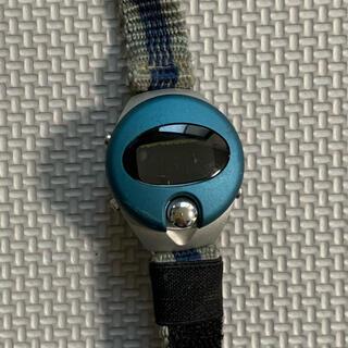 アルバ(ALBA)のセイコー  ALBA アルバ W240-4040(腕時計(デジタル))
