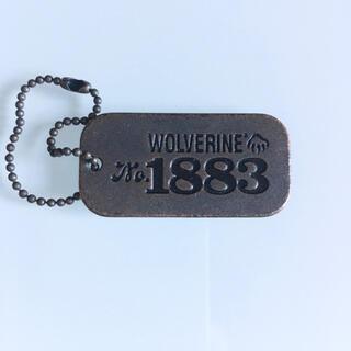 ウルヴァリン(WOLVERINE)のwolverine No.1883 ドッグタグ(その他)