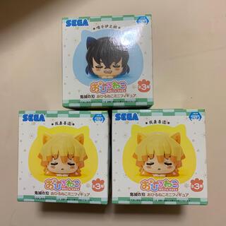 セガ(SEGA)の鬼滅の刃 おひるねこ ミニフィギュア(アニメ/ゲーム)