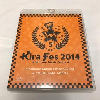 Kira Fes 2014 Blu-ray(声優/アニメ)