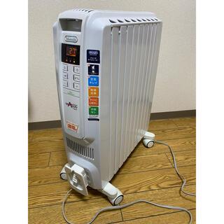 〜13畳用 DeLonghi デロンギ ドラゴンデジタルスマート オイルヒーター