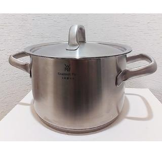 ヴェーエムエフ(WMF)のWMF グルメプラス ハイキャセロール 20cm(鍋/フライパン)