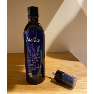 メルヴィータ(Melvita)のMelvita メルヴィータフラワーウォーターラベンダーリセットミスト200ml(化粧水/ローション)