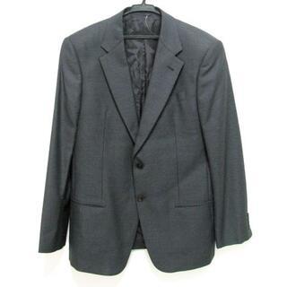 アルマーニ コレツィオーニ(ARMANI COLLEZIONI)のアルマーニコレッツォーニ ジャケット - 黒(その他)