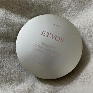 ETVOS - ETVOS リップ&チーク