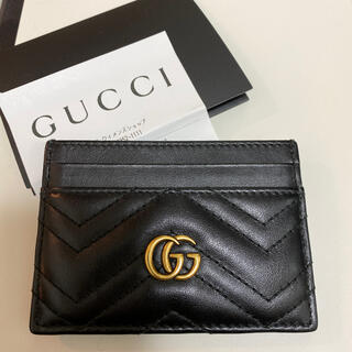 Gucci - GUCCI カードケース