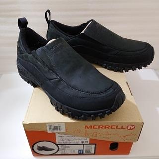 メレル(MERRELL)のメレル  SHIVER MOC2 WATERPROOF 27.0cm使用済品(スニーカー)