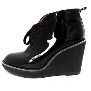 マークバイマークジェイコブス(MARC BY MARC JACOBS)のマークバイマークジェイコブス ブーツ 36 -(ブーツ)