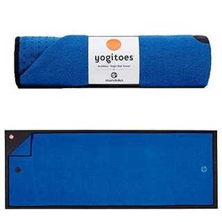 ボールドブルーヨギトース(Yogitoes) r スキッドレス マット 20FW(ヨガ)