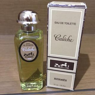 エルメス(Hermes)のエルメル購入50ml(香水(女性用))