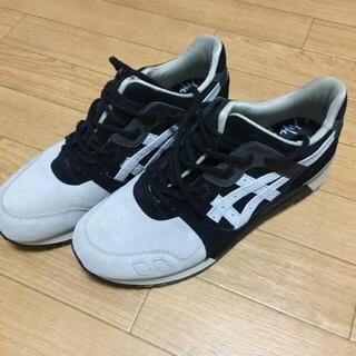 アシックス(asics)のgel lyte  3 忍 kicks lab 28.5(スニーカー)