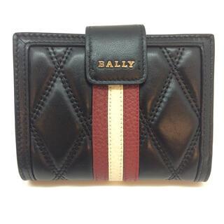 バリー(Bally)のBALLY 二つ折り財布 6236142(財布)