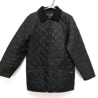 ラベンハム(LAVENHAM)のラベンハム コート サイズ40 M メンズ - 黒(その他)