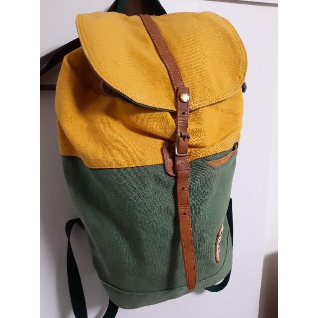 master-piece(マスターピース)のマスターピース バックパック メンズのバッグ(バッグパック/リュック)の商品写真