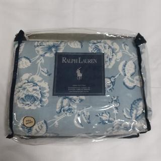 Ralph Lauren - ラルフローレン 掛け布団カバー、枕カバー