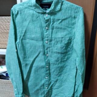 シップスジェットブルー(SHIPS JET BLUE)のシップスジェットブルーシャツ(シャツ)
