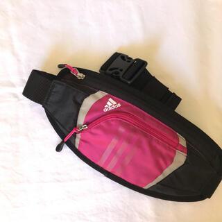 adidas  ランニングbag