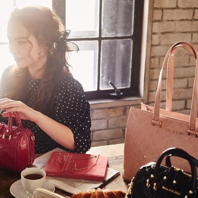 Maison de FLEUR(メゾンドフルール)の♡Maison de FLEUR バッグ♡ レディースのバッグ(ハンドバッグ)の商品写真