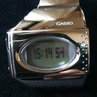 カシオ(CASIO)の希少! カシオデジタル時計 Tomato Me-100(腕時計(デジタル))