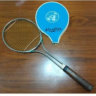 ウィルソン(wilson)のテニスラケット ハスラーパテンティッドブリッジ(ラケット)