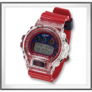 ヒロシマトウヨウカープ(広島東洋カープ)の広島カープ  2021年モデル  G-SHOCK カシオ Gショック(腕時計(デジタル))