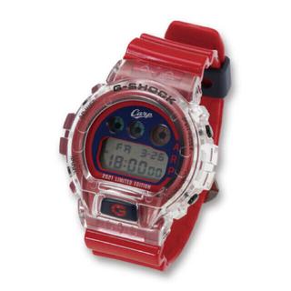 ジーショック(G-SHOCK)の広島カープ  2021年モデル  G-SHOCK カシオ Gショック  (腕時計(デジタル))