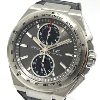 インターナショナルウォッチカンパニー(IWC)のアイダブリューシー シャフハウゼン IW378507 インヂュニア 腕時計(腕時計(アナログ))