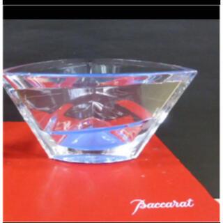 バカラ(Baccarat)の希少 バカラ  Baccarat クリスタル 花瓶 カレイドスコープ(花瓶)