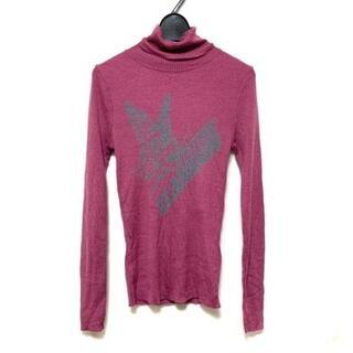 ヒステリックグラマー(HYSTERIC GLAMOUR)のヒステリックグラマー 長袖セーター FREE (ニット/セーター)