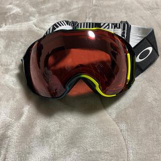 オークリー(Oakley)のoakley プリズム ゴーグル スノボ スキー (ウインタースポーツ)