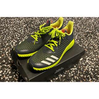 アディダス(adidas)のAdidas FortaRun COOL K 24.0(ランニング/ジョギング)