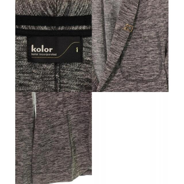 kolor(カラー)のkolor ジャケット メンズ メンズのジャケット/アウター(その他)の商品写真