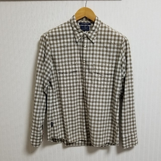 アールニューボールド 長袖シャツ