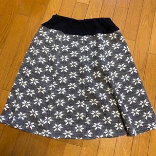 オプティチュード(Optitude)のopti スカート(ひざ丈スカート)