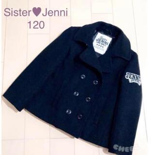 JENNI - ★更に値下げ中★【美品】Sister♥︎Jenni 中綿ジャケット