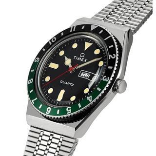 タイメックス(TIMEX)の 新品未使用 TIMEX タイメックス Q Reissue PEPSI(腕時計(デジタル))